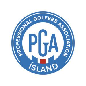 Nýtt merki PGA á Íslandi
