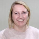 Stefanía Kristín Valgeirsdóttir